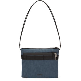 Pacsafe Metrosafe X Bolsa Crossbody, dark denim